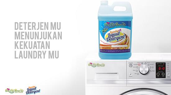 deterjen laundry kiloan