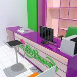 Violet Laundry and Dry Cleaning – Laundry Terdekat di Condong Catur Yogyakarta
