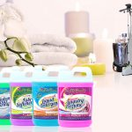 Perlengkapan / Peralatan Penting dalam Usaha Laundry Kiloan yang Harus Disiapkan